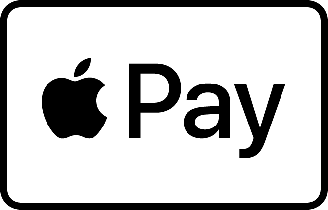 Aceptamos Apple Pay